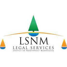 Legal Services of Northwest Minnesota Logo