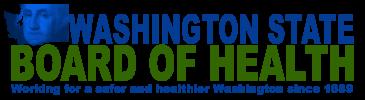 WA State Board of Health