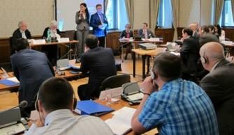 Moldovan Conference
