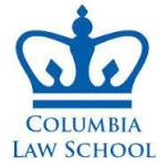 Columbia Law School Logo