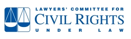 Lawyer's Committee for Civil Rights Logo