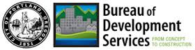 Portland Bureau of Development Services Logo