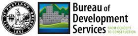 Portland Bureau of Development Services Logo