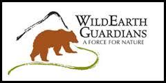 Wild Earth Guardians Logo