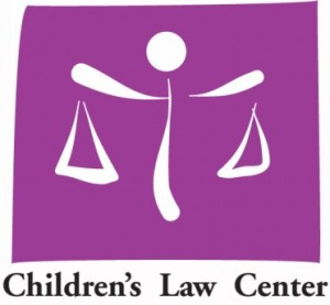 Children's Law Center of California Logo