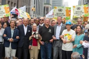 UN Photo Climate Summit
