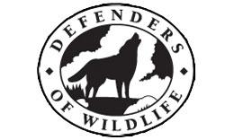 Defenders of Wildlife Logo