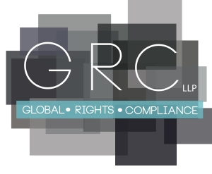 Global Rights Compliance Logo
