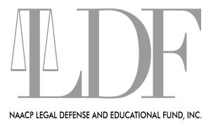 NAACP LDF Logo