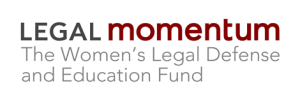 Legal Momentum Logo