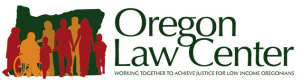 Oregon Law Center Logo