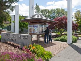 Olympia Municipal Court