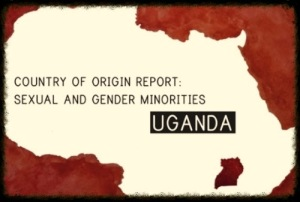 ORAM Country of Origin Report - Uganda