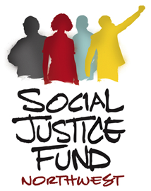 Social Justice Fund NW Logo