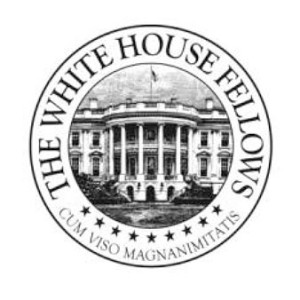 White House Fellowship Seal