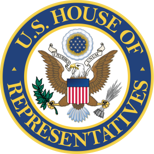 House of Reps Seal