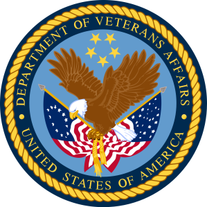 Veterans Affairs Seal