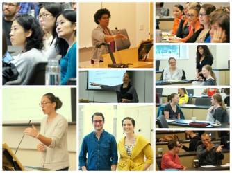 2014 PB Leadership Training Collage