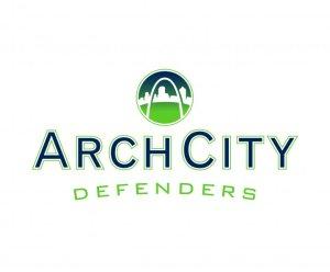 ArchCity Defenders Logo