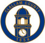 Clallum County Logo