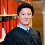 Judge John H. Chun