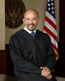 Judge Richard Jones