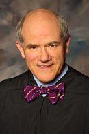 Justice Charles Wiggins