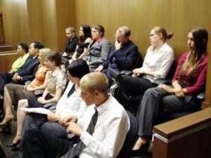 All White Jury Photo