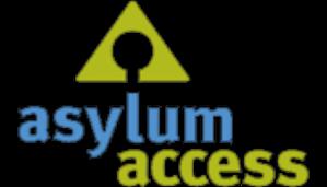 Asylum Access Logo