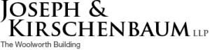 Joseph & Kirschenbaum LLP Logo