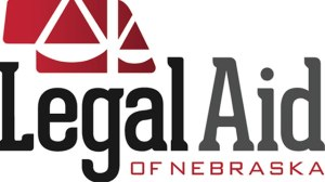 Legal Aid of Nebraska Logo