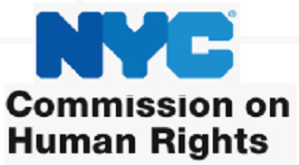 NYC Commission on Human Rights Logo