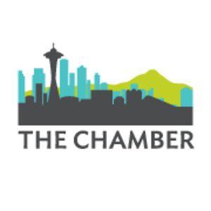 Seattle Metro Chamber Logo