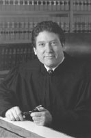 Judge Bowden