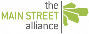 Main Street Alliance Logo
