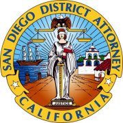 San Diego District Attorney Logo