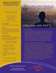 IFAP 2015 Flyer