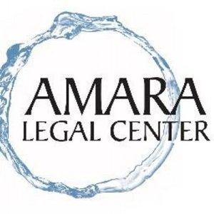 Amara Legal Center Logo