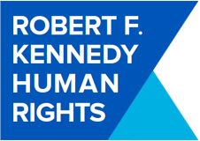 Robert F. Kennedy Human Rights Logo