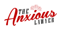 The Anxious Lawyer Logo