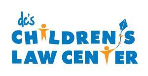 Children's Law Center Logo