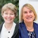 Hilary Charlesworth and Christine Chinkin