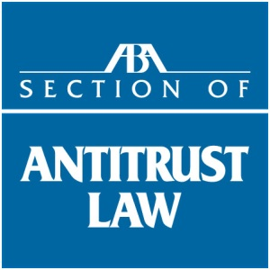 ABA Antitrust Section Logo