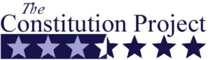 The Constitution Project Logo