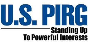 US PIRG Logo