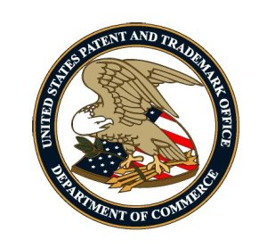 US Patent and Trademark Office Seal