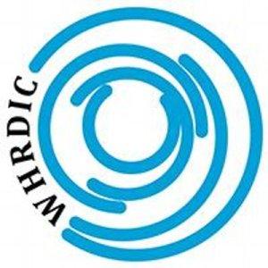 WHRDIC Logo